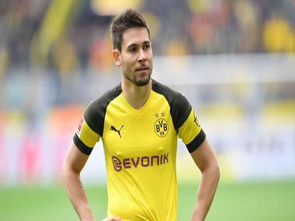 Tiểu sử Raphael Guerreiro - Cầu thủ đội bóng Borussia Dortmund
