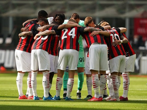 Tin thể thao 27/4: Rossoneri văng khỏitop 4