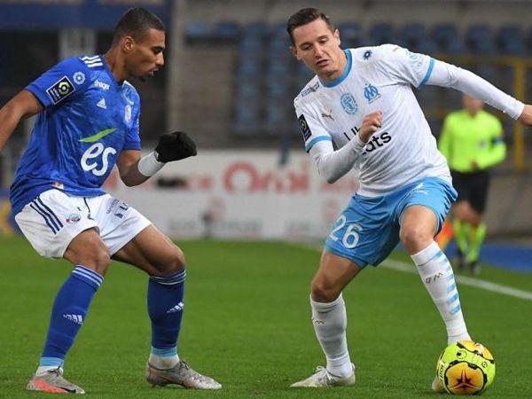 Soi kèo tỷ lệ Marseille vs Strasbourg (02h00 ngày 1/5)