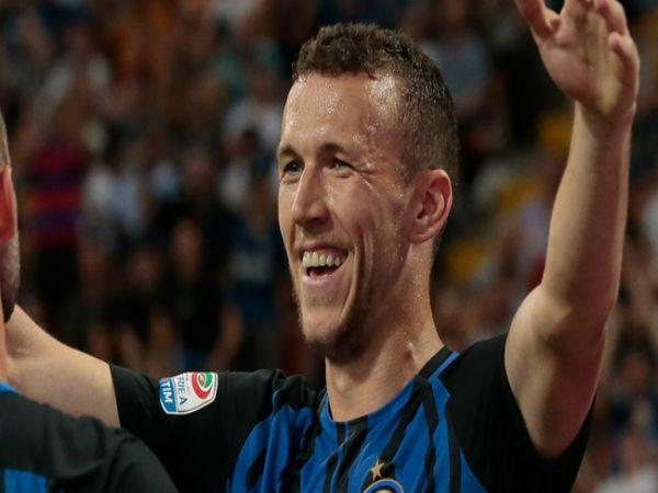 Tin thể thao sáng 4/5: Inter đàm phán gia hạn với Perisic