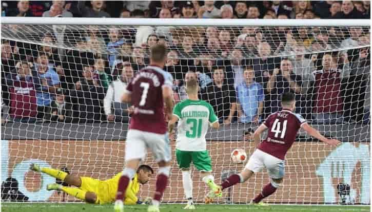 Dự đoán kqbd West Ham vs Genk ngày 22/10