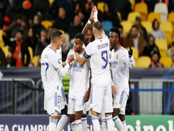 Tin bóng đá trưa 23/10: Sao Real Madrid tự tin đánh bại Barca
